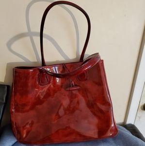 This is a very beautiful handbag